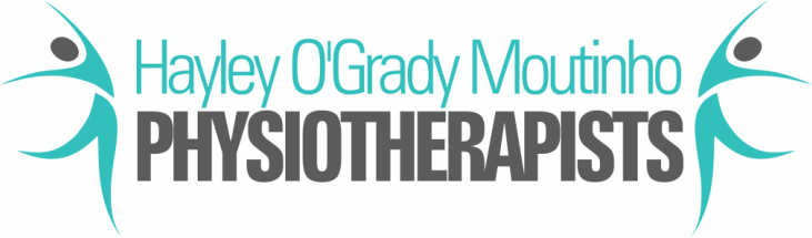 Hayley O'Grady Moutinho Physiotherapists | Secunda